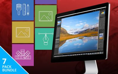 Adobe Creative Cloud Photography Bundle
