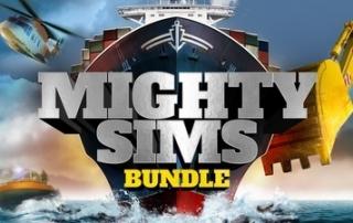 Bundle Stars Mighty Sims Bundle