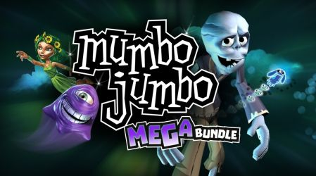 Bundle Stars Mumbo Jumbo Mega Bundle