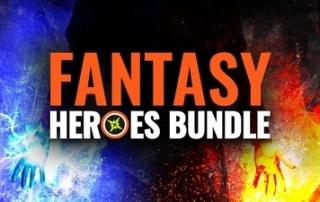 Bundle Stars Fantasy Heroes Bundle