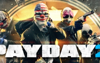 Play PAYDAY 2 for Free on Steam until July 4th