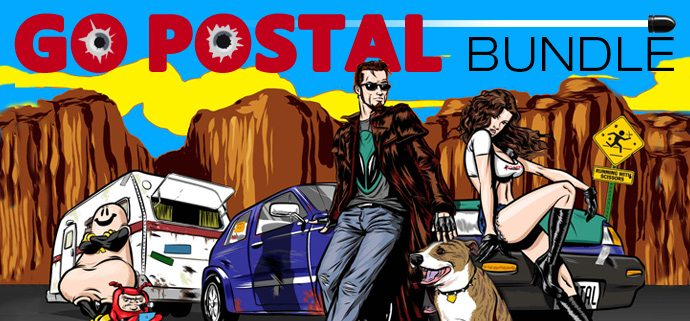 Indie Gala The Postal Party Bundle