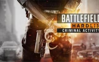 Free Battlefield Hardline Criminal Activity DLC