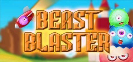 FREE Beast Blaster Steam Key