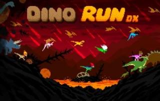 IndieGameStand Dino Run DX Bundle