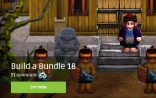 Groupees Build a Bundle 18