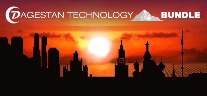Indie Gala Dagestan Technology Bundle