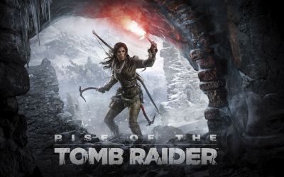 Last chance to get Rise of The Tomb Raider for $12