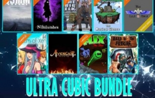 Ultra Cubic Bundle