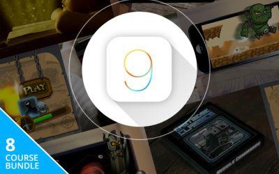 Epic iOS 9 Game Coding Bundle