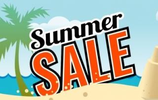 Bundle Stars Summer Sale Encore