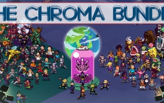 Indie Gala The Chroma Bundle