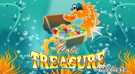 Free Cobi Treasure Deluxe Steam Key