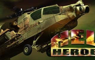 Grab a FREE Heli Heroes Steam key