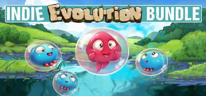 Indie Gala Indie Evolution Bundle