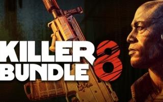 Bundle Stars Killer Bundle 8