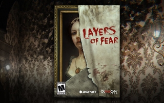 Layers of Fear (Steam) 50% off