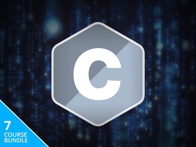 The Complete C Programming Bundle