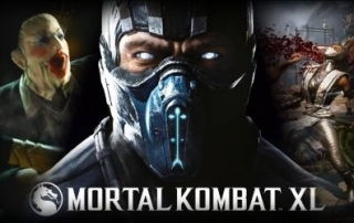 Play Mortal Kombat XL for FREE this weekend