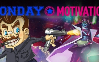 Indie Gala Monday Motivation Bundle 4