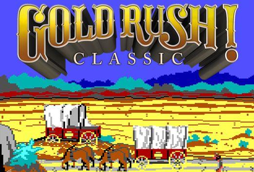 gold rush classic free steam key