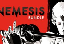 Bundle Stars Nemesis Bundle