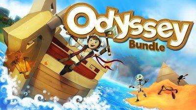 Bundle Stars Odyssey Bundle