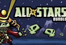 Bundle Stars All Stars 7 Bundle
