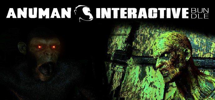 Indie Gala Anuman Interactive Bundle 2