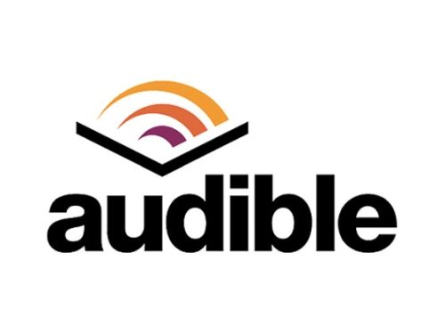 Grab 2 FREE AudioBooks by Audible