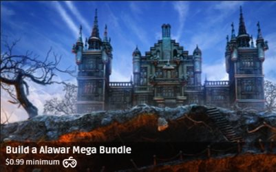 Groupees Build a Alawar Mega Bundle
