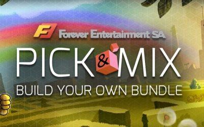 Bundle Stars Pick & Mix Forever Bundle