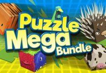 Bundle Stars Puzzle Mega Bundle