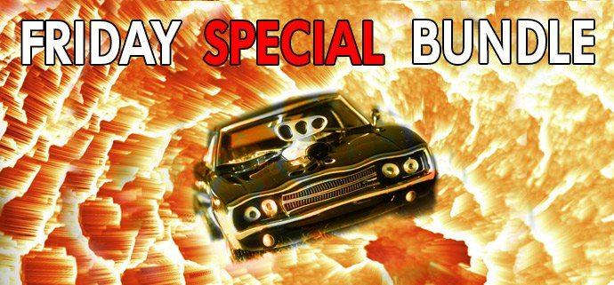 Indie Gala Friday Special Bundle 38