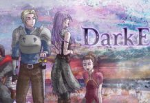 DarkEnd free steam key