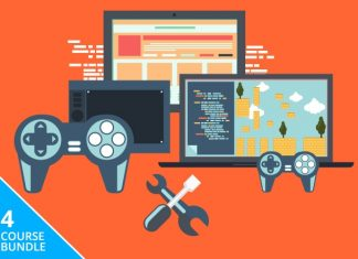 Introduction to Game Development Bundle