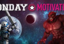 Indie Gala Monday Motivation 6