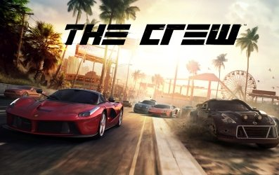 Grab The Crew for FREE (coming soon)