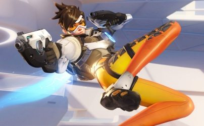 Play Overwatch FREE September 9–12