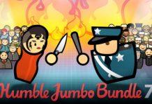 The Humble Jumbo Bundle 7