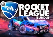 Bundle Stars Rocket League Bundle