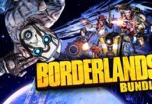 Bundle Stars Borderlands Bundle at Indie Game Bundles