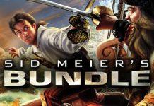 Bundle Stars Sid Meier's Bundles