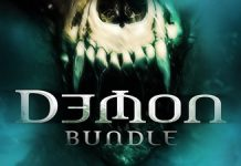 Bundle Stars Demon Bundle