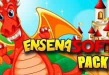 Bundle Stars EnsenaSoft Pack