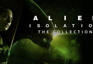 Bundle Stars: Alien Isolation Collection