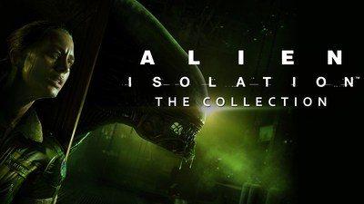 Bundle Stars: Alien Isolation Collection