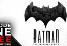 Grab Batman: The Telltale Series Episode 1 for FREE (Steam)