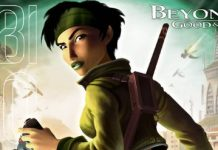 Beyond Good & Evil is the next Ubi30 Free game