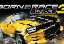 Bundle Stars Born 2 Race 3 Bundle